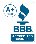 Better Business Bureau A plus