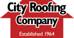 City Roofing Company, Established 1964